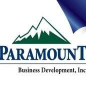 Paramount Business Development