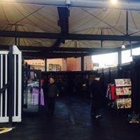 Watford Market!