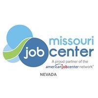 Missouri Job Center - Nevada