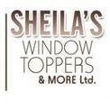 Sheila's Window Toppers & More Ltd.
