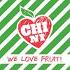 AD Chini Frutta Snack