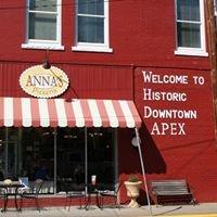Apex NC Homes