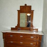 Restauro mobili, cornici su misura - L'Arte del Legno