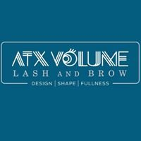 ATX Volume Lash and Brow NW