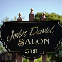 John David Salon