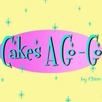 Cakes A Go-Go