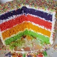 Maria's Creative Cakes
