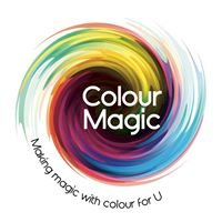 Colour Magic Paint & Decorating