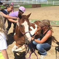 Looking Glass Farm Summer Horse Day Camps