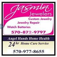 Jasmin Jewelers