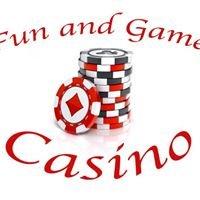 Fun and Games Casino