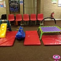 Balloch Eastfield Baby & Toddler Group