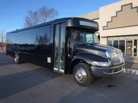 Colorado Custom Coach