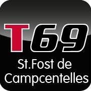 Terranova Cnc 69 Sant Fost De Campsentelles