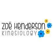 Zoe Henderson Kinesiology
