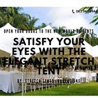 Stretch Tents Innovation