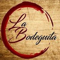 La Bodeguita - Tapas, Vinos y Cocktails