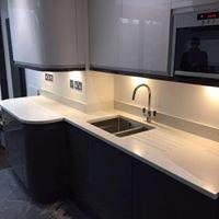 The Only Way is Granite Ltd - Granite & Quartz Worktops Essex