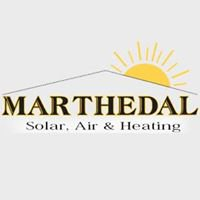 Marthedal Solar Air & Heating