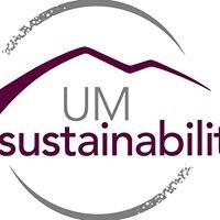 University of Montana Sustainability