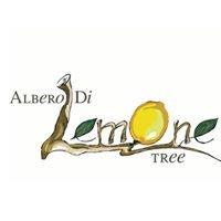 Albero di Lemone - lemon tree