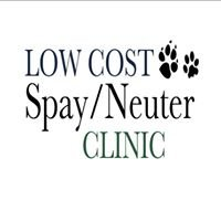 Low Cost Spay/Neuter Clinic - Flagstaff