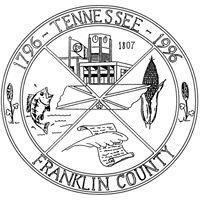 Franklin County TN Mayor's Office-County Mayor Richard Stewart