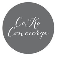 CoKo Concierge