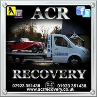 ACR Recovery Watford - St Albans - Hemel