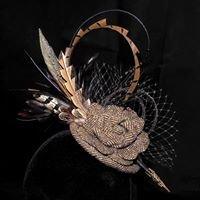 Andrea Butcher-Hats & Fascinators