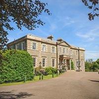 Argrennan Manor House