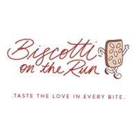 Biscotti On The Run