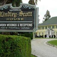 Lindley-Scott House