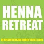 Henna Intensive & Retreat