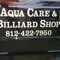 Aqua Care Pool Service