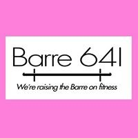 Barre 641