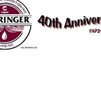 Mehringer's Plumbing & Heating