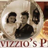 Cervizzio's pizza