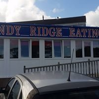 Windy Ridge Diner