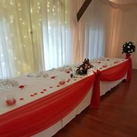 Gills finishing touches wedding and event supplies