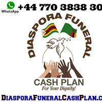 Diaspora Funeral Cash Plan