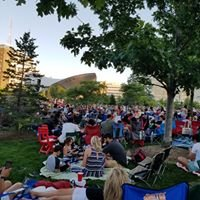 Midtown Crossing....Jazz on the Green