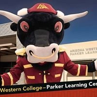 Arizona Western College: Parker Learning Center