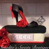 Sonolito's Sweets Boutique