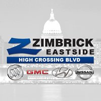 Zimbrick Eastside Buick - GMC Hyundai Nissan