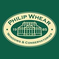 Philip Whear Windows & Conservatories