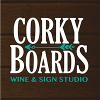 Corky Boards