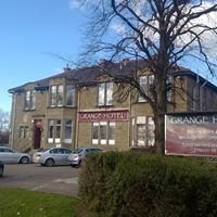 The Grange Hotel Coatbridge