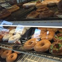Donut Bank Bakery and Coffee Shop