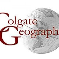 Colgate University Geography Department